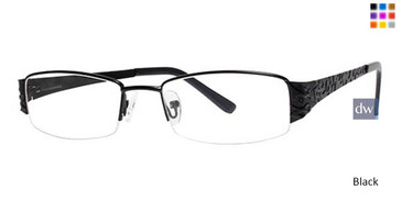 Black Parade Plus 2027 Eyeglasses