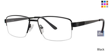 Black Parade Plus 2031 Eyeglasses