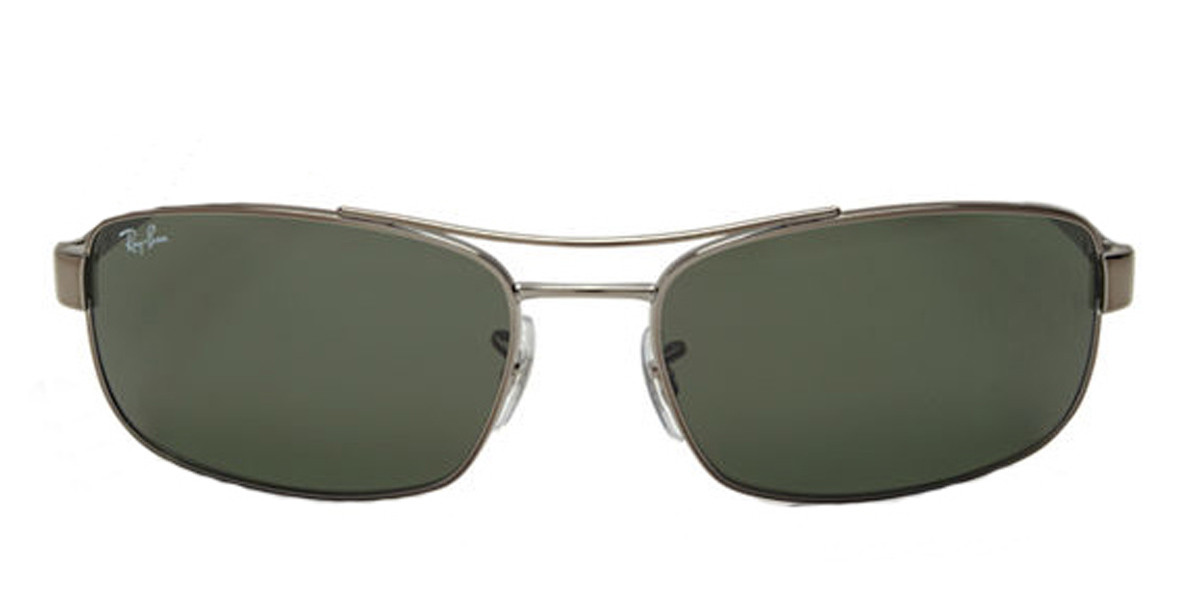 Gunmetal 004 RayBan RB8316 Sunglasses