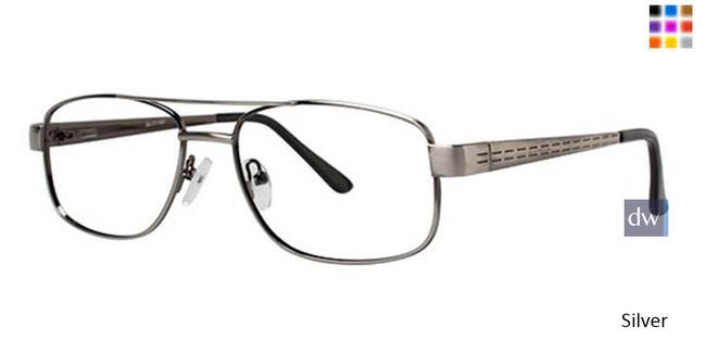 Silver Parade Plus 2032 Eyeglasses