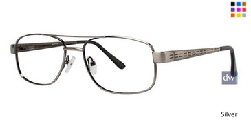 Silver Parade Plus 2032 Eyeglasses