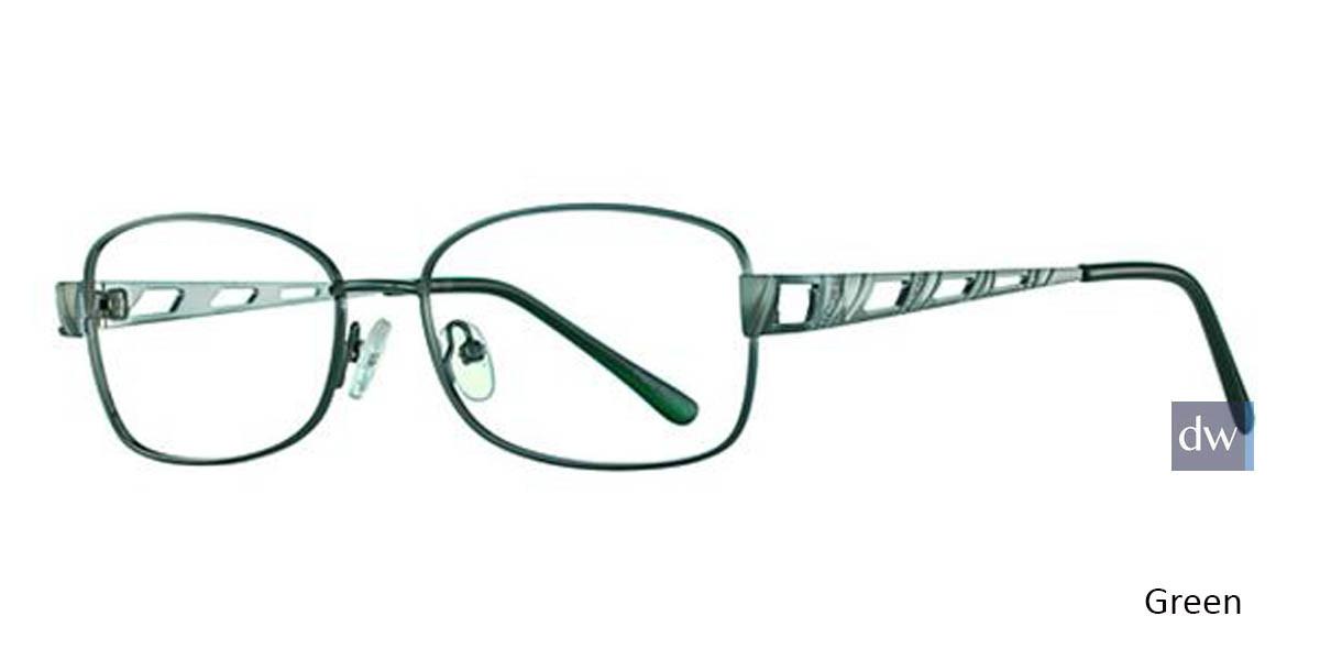 Green Parade Plus 2036 Eyeglasses