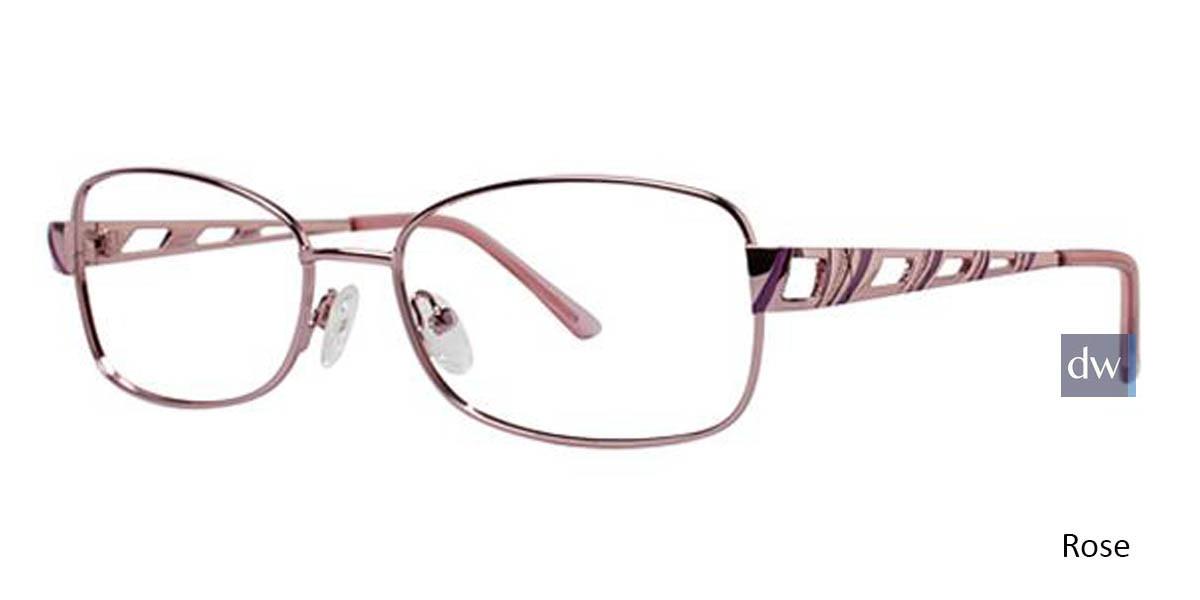 Rose Parade Plus 2036 Eyeglasses