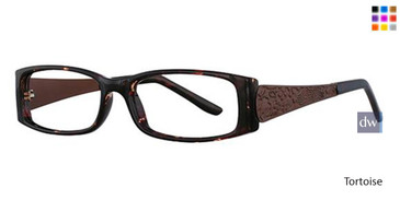 Tortoise Parade Plus 2105 Eyeglasses