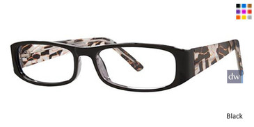 Black Parade Plus 2107 Eyeglasses