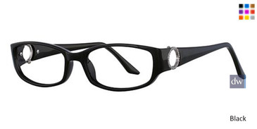 Black Parade Plus 2109 Eyeglasses