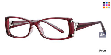 Rose Parade Plus 2110 Eyeglasses