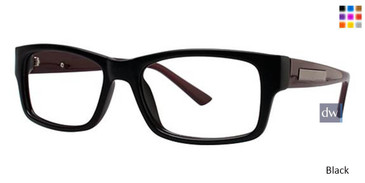 Black Parade Plus 2112 Eyeglasses