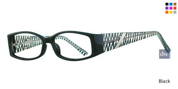 Black Parade Plus 2114 Eyeglasses