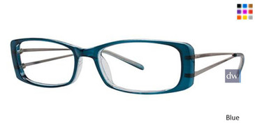 Blue Parade Plus 2115 Eyeglasses