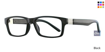 Black Parade Plus 2116 Eyeglasses