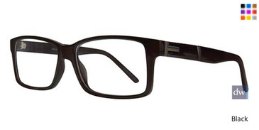 Black Parade Plus 2117 Eyeglasses