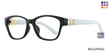 Black Parade Plus 2118 Eyeglasses