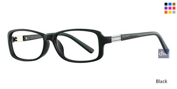 Black Parade Plus 2122 Eyeglasses