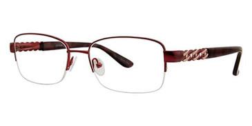 Brown Avalon 5035 Eyeglasses