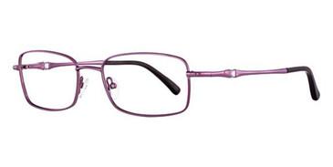 Amethyst Avalon 5041 Eyeglasses