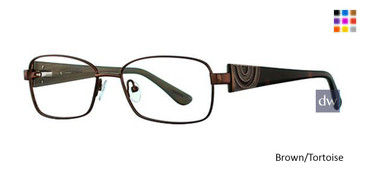 Brown/Tortoise Avalon 5044   Eyeglasses