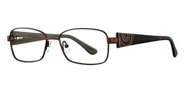 Brown/Tortoise Avalon 5044 Eyeglasses