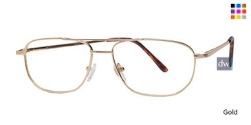 Gold Parade 1526 Eyeglasses