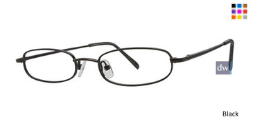 Black Parade 1552 Eyeglasses
