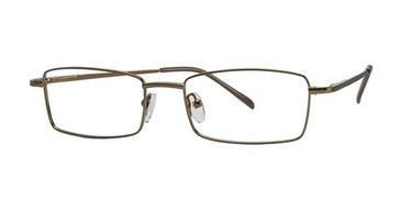 Brown Parade 1553 Eyeglasses.