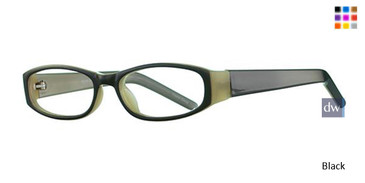 Black Parade 1555 Eyeglasses