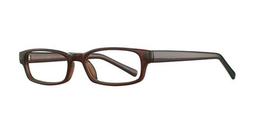 Brown Parade 1564 Eyeglasses.