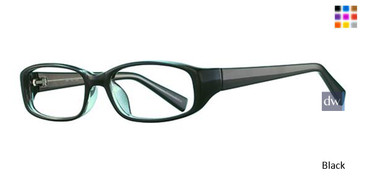 Black Parade 1565 Eyeglasses