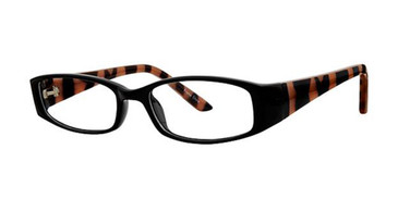 Black/Tortoise Parade 1567 Eyeglasses - Teenager.