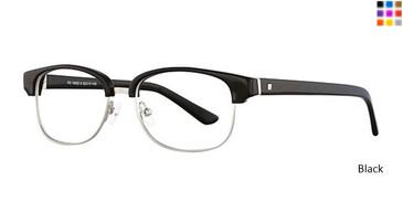 Black Romeo Gigli 74055 Eyeglasses