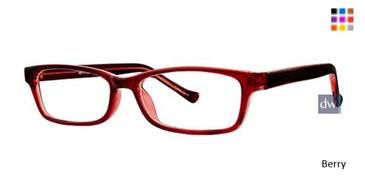 Berry Parade 1570 Eyeglasses - Teenager