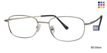 M.Silver Parade 1577 Eyeglasses