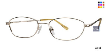 Gold Parade 1580 Eyeglasses