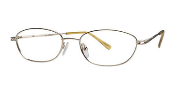 Gold Parade 1580 Eyeglasses.