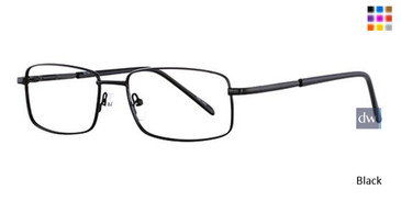 Black Parade 1581 Eyeglasses