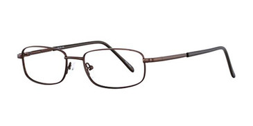 Brown Parade 1582 Eyeglasses.