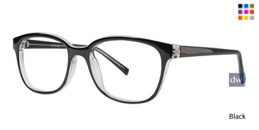 Black Parade 1583 Eyeglasses