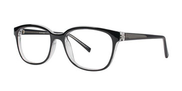 Black Parade 1583 Eyeglasses.