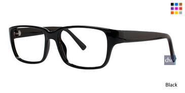 Black Parade 1584 Eyeglasses