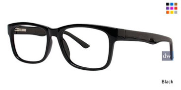 Black Parade 1585 Eyeglasses