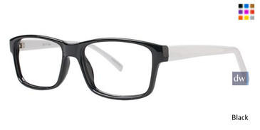 Black Parade 1586 Eyeglasses