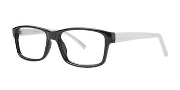 Black Parade 1586 Eyeglasses.