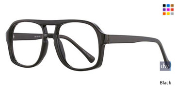 Black Parade 1588 Eyeglasses