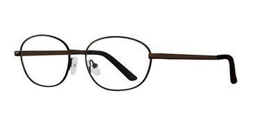 Brown Parade 1589 Eyeglasses.