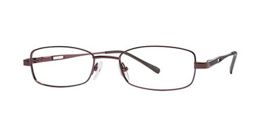 Rose Brown Parade 1601 Eyeglasses.