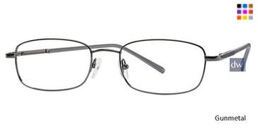 Gunmetal  Parade 1606 Eyeglasses