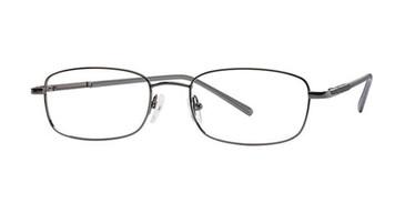 Gunmetal  Parade 1606 Eyeglasses.