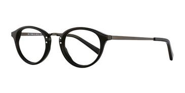 Black Romeo Gigli 74066 Eyeglasses