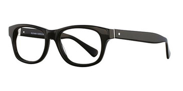Black Romeo Gigli 74448 Eyeglasses