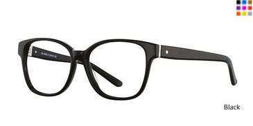 Black Romeo Gigli 76003 Eyeglasses
